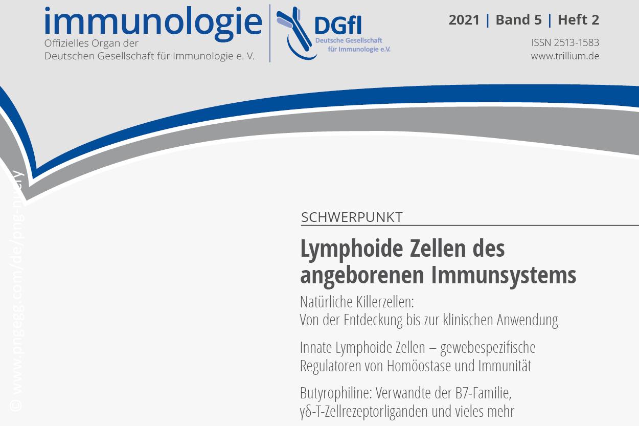 Trillium_Immunologie_2021-2_cover_200x300